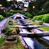 元町公園・ジェラールの瓦工場と水屋敷跡:静かな近代産業の史跡