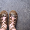 【グアテマラ観光】オーダーメイドの靴屋さんとお洒落カフェ【サンペドロララグーナ】