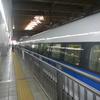 関門トンネル人道へ 2013/5/3