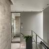 No2:階段室の照明計画