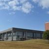 福井県立図書館を訪れる