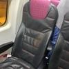 【JAL国内線】日航普通席はすばらしすぎる!!空の上でメールが返せます!