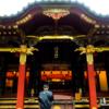 神様からのアドバイスは本当にシンプル - 根津神社、乙女稲荷神社