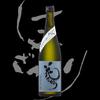 花盛、純米、雄町60しずく生原酒はボロノイ・セル
