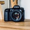 初心者におすすめの一眼レフカメラまとめ2019(Canon製品)