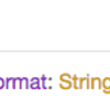 GraphQLのfieldに付くresolveをTypeによって指定する。