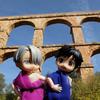 【スペイン】ユーリ聖地巡礼バルセロナの旅22(番外編・タラゴナ01)