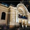 まさにプチパリ!ホーチミン市民劇場(サイゴンオペラハウス)@ベトナム