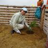 育てよう希望の森をいのちの森を―全国植樹祭