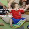 【ホーチミンプレイグループ】参加費無料!1歳半から参加できるISSP Model Class