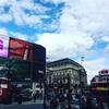 【イギリス①】気高きロンドンの一員になりたい、そう思った。