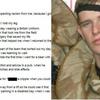 イラクの戦闘で足を失ったイギリス兵が、イスラムフォビアを批判
