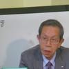 総選挙福島県の1区から5区までの候補者が出そろいました。1区は斉藤朝興元福島市議が立候補を決意。