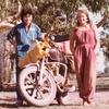 毎日更新 1983年 バックトゥザ 昭和58年8月19日 オーストラリア一周 バイク旅 56日目 23歳 舗装道路 才色兼備 ヤマハXS250  ワーキングホリデー ワーホリ  タイムスリップブログ シンクロ 終活