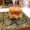 【六本木】若手鮨職人によるランチイベントでリーズナブルに鮨を堪能 - 鮨由う