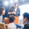tiny peace kitchenシークレットパーティに参加!イノベーションは辺境から生まれる