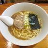 【今週のラーメン1188】 煮干しそば 暁 (東京・大塚) 煮干しそば