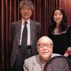 日曜(4月1日)21:30からTBSラジオ『嶌信彦 人生百景「志の人たち」』は俳人の金子兜太様追悼放送