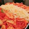 チーズタッカルビ(≧ω≦)