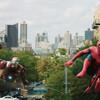 【映画感想】スパイダーマン ホームカミング ☆☆☆