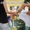 【英語】「どこで働いてますか?」と英語で聞くときはWhereを使わない!?