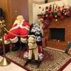 ロイヤルパークホテルのクリスマスフォトスポット