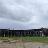 2014年9月 山陰、九州一周旅行⑤ 九州唯一の扇型機関庫 の巻