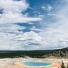 【アメリカキャンプ】イエローストーン国立公園でキャンプ&観光のコツ!