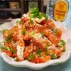 【レシピ】ご飯が進む!やみつき太刀魚キムチ!