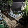 庭での作業の熱中症対策