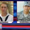 ヒット・アンド・ランの性犯罪 - テキサスの米軍基地から沖縄入りし、出国その日に集団暴行して逃げるつもりだった