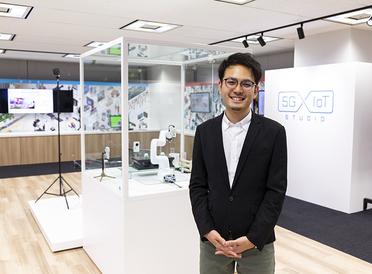 「5G×IoT」で人々の生活はどう変わるのか。ソフトバンク先端事業企画部 担当者インタビュー
