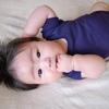 1ヶ月でこれだけ変わる!生後3ヶ月の赤ちゃん成長記録