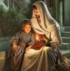 スワミジの言葉 イエスの生涯 新連載 17