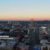 エアバスが開発している空を飛ぶ自動車'バハナ'