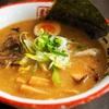 【七飯町】函館麺や 一文字|函館の元祖チャッチャ系正油ラーメン