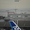 Z 50 + 『NIKKOR Z DX 50-250mm f/4.5-6.3 VR』にて飛行機を撮影