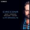 グリンゴルツがシャコンヌ(チャッコーナ)にまつわる無伴奏ヴァイオリン作品を録音! 楽器、弓へのこだわりもみせる注目の演奏