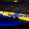 【Australian Open Tennis/全豪オープンテニス】テニスのグランドスラムのひとつ、Australian Open主催のKids Tennis Dayに遊びに行ってきました♡