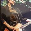 吉川晃司 さんの ブルレの 写真ブックレットに。。。