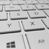 Windows 10のデスクトップとタスクバーに「クリック一発でシャットダウン」できるショートカットを設置する方法