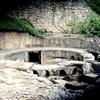 ニームの古代ローマ貯水槽(Castellum Aquae)