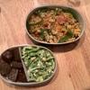 夫のお弁当 こんにゃくのピリ辛炒めのレシピ