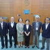 議会運営委員会開催。