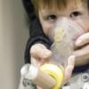 男の子、女の子:どちらが気管支喘息に罹りやすいかって?  (BBC-Health, July 2, 2019)