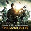 映画『ネイビーシールズ:チーム6』CODE NAME: GERONIMO 【評価】B ロバート・ネッパー