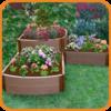 家庭菜園:レイズドベッドのメリット・デメリット