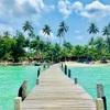 タイ クッド島の美しいビーチリスト