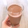 ヴィーガン🌱忙しい朝に♩栄養豊富!おいしい!チョコレートバナナスムージー