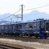 しなの鉄道SR1系S101編成が試運転で篠ノ井へ